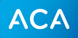 Logo von ACA