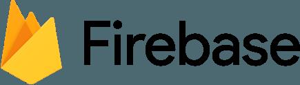 Logo van Firebase