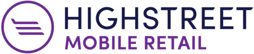Logo van Highstreet