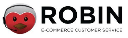 Logo van ROBIN