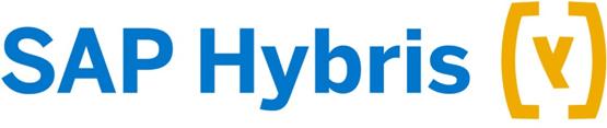 Logo van SAP Hybris