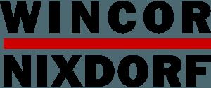 Logo van Wincor Nixdorf