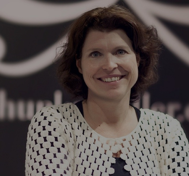Alexandra Legro, Global Marketing & Communications Director, Hunkemöller