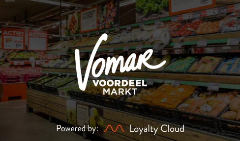 Vomar Vordeelmarkt | Powered by m—wise Loyalty Cloud