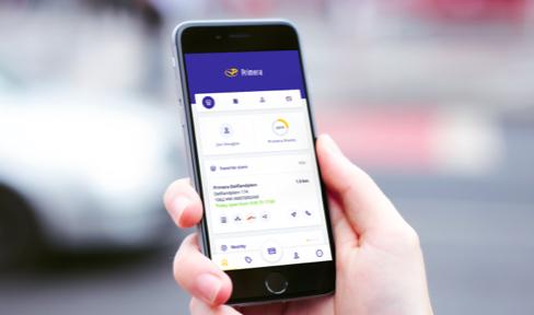 App von Primera