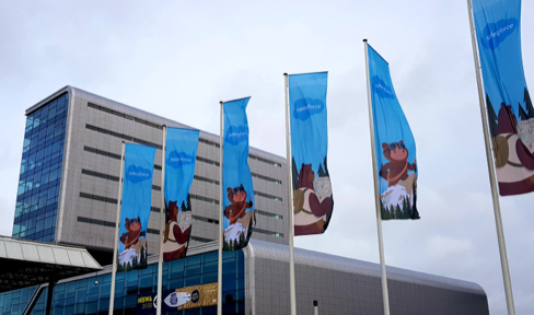 Salesforce World Tour Amsterdam 2019